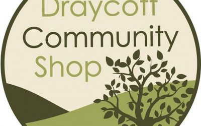 032 Draycott Community Shop One Year On