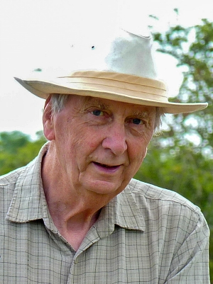 Geoff Farnie