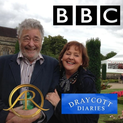 037 On The Antiques Trail With BBC's Margie Cooper