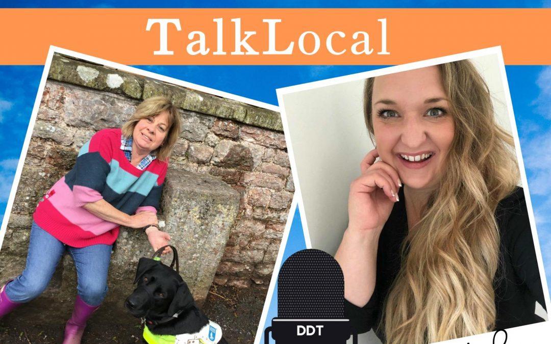 Talk Local 001
